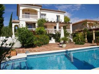 BEAUTIFUL VILLA IN COIN, ANDALUCIA, SPAIN - Coin vacation rentals