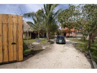 Unique Property in Tulum Town ~ Minutes to Beach! - Tulum vacation rentals