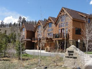 Keystone, CO-Antlers Gulch 2bd/2ba #501 - Keystone vacation rentals