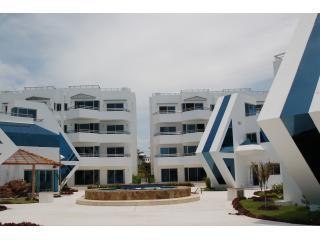 Ramon\'s Project 006 - Ocean Homes Beachfront Condo, Riviera Maya Mexico - Puerto Morelos - rentals
