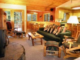 River Rock Hideaway Mountain Cabin - Dog Friendly - Tahoe City vacation rentals