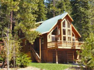 Agate Vista - Pool, Tennis Courts, Dog Friendly - Tahoe City vacation rentals