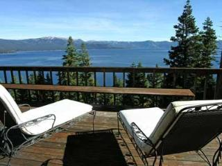 Alice's Tahoe View - Dollar Point - Tahoe City - Tahoe City vacation rentals