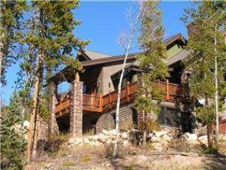 DREAMCATCHER 7B RENTAL - Granby vacation rentals