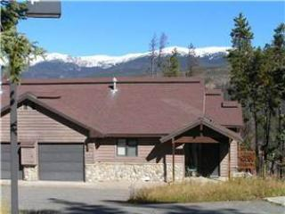 SUNDANCE WEST 5 - Granby vacation rentals