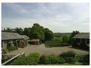 5 - Collacott Holiday Cottages In Devon - Kings Nympton - rentals