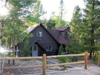 Coyote Cabin - Grand Lake vacation rentals