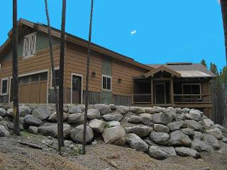 Rocky Mountain Retreat - Grand Lake vacation rentals