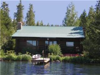 Spirit Lake Cabin - Image 1 - Grand Lake - rentals