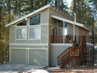 Spacious 4BR/2BA Heavenly Ski Home, 75yds to Lifts - South Lake Tahoe vacation rentals