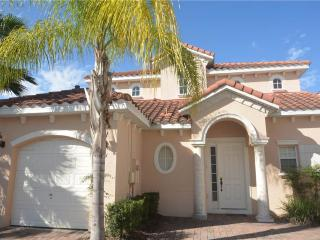 Beautiful 4BR 3B home w/ private pool and spa - T741BD - Davenport vacation rentals