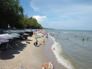 Cha Am Beach - Thailand -Cha-Am Town-Thai Paradise South - Cha-am - rentals