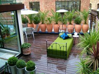 Deck 1 - Contemporary London Apartment (F1) - London - rentals
