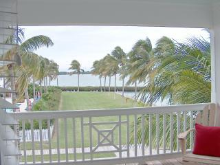 Indigo Reef 39 View from Master Suite Private Deck 12-21-2009 1-03-49 PM 1296x976.JPG - Indigo Reef Florida Keys 39 ~ Small Group Discount - Marathon - rentals