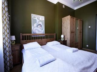 Brzozowa Canaletto - Brussels vacation rentals