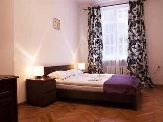 Krzywe Kolo 3 - Brussels vacation rentals