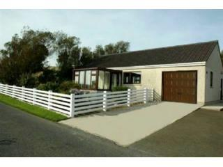 Innisgarth exterior - Innisgarth Self-catering - Kirkwall - rentals