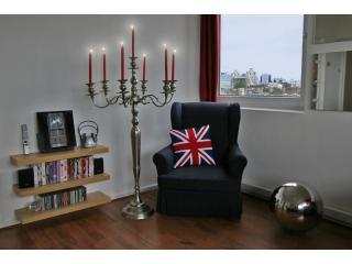 Lg 1 - 2 bedroom apartment with a view (F2) - London - rentals