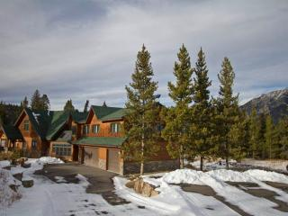 Moose Meadows Lodge - Big Sky vacation rentals