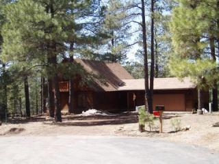 Bear Creek Cabin - Flagstaff vacation rentals