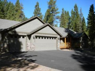Near Sunriver Vacation home 4 bed 3 bath w/Frplc - Bend vacation rentals