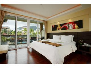 Single - 001 - R Mar Resort & Spa, Patong - Patong - rentals