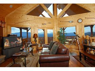 Counting Stars - Pigeon Forge vacation rentals