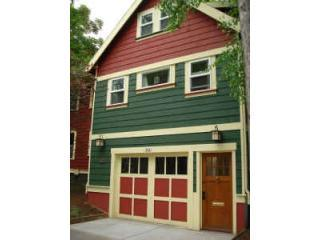 #1 Outside - The Kinley Manor Coach House - Portland - rentals