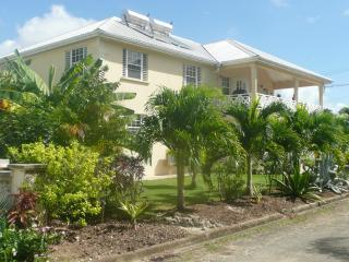 Front View - Fairlight - Gibbs Glade,St Peter, Barbados - Gibbes - rentals