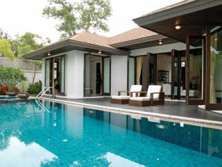 Phuket - Villa Rachanee 4 3Bed - Chalong vacation rentals