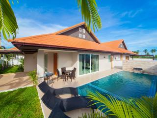 Pattaya - Villa Elysia No.8 3Bed - Bang Lamung vacation rentals