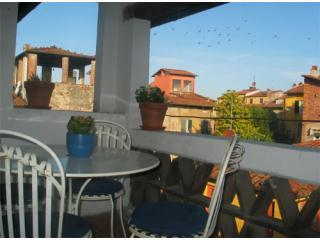 Terrace - Del Toro Apartment from 2Italia - Lucca - rentals