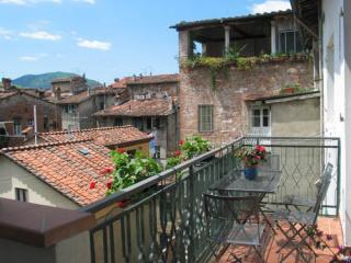 Terrace - Vicolo San Pierino Apartment from 2Italia - Lucca - rentals