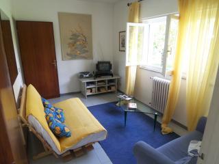 Lovely-AC-Walking distance to Station+City Walls - Image 1 - Lucca - rentals