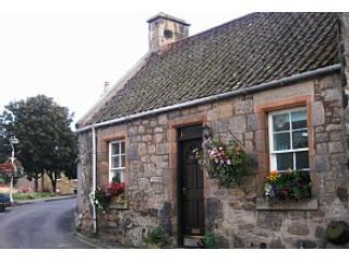 Braehead Cottage - Deluxe Cottage in Historic Village Nr St. Andrews - Falkland - rentals