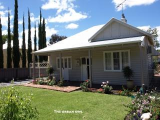 The Urban Owl - Perth vacation rentals