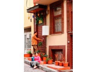 Exterior - 1 Bdr+1 Living Room Apartments nearby Blue Mosque - Istanbul - rentals