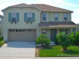 Darlington Vacation Home - Image 1 - Kissimmee - rentals