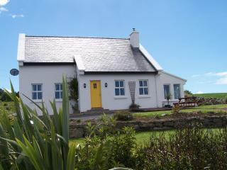 fuschia cottage 105 - Fuschia Cotttage, Doolin Co. Clare - Doolin - rentals