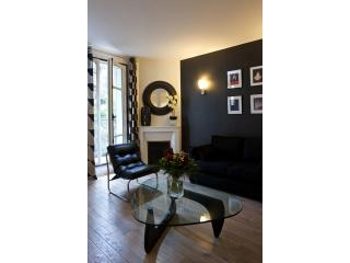 Homepage - Design Sacre Coeur One Bedroom with Balcony - 18th Arrondissement Butte-Montmartre - rentals