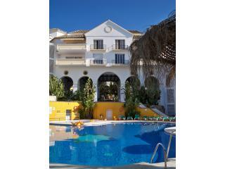 Main Pool - Alanda Club Luxury Beachside Apt . 200yds from Med - Marbella - rentals