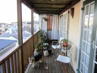 CORGI COTTAGE - Cape Town vacation rentals