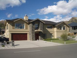 Westrange Bed & Breakfast - Image 1 - Arrowtown - rentals