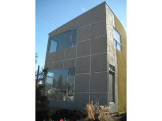 1335 exterior small - NEW 3 Bd, 2.5 Bth Modern House Bend OR* SKI NOW - Bend - rentals