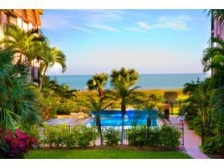 Dream location on the beach at Sanibel Island - Sanibel Island vacation rentals