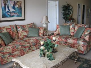 Ocean View Condo - Miramar Beach vacation rentals