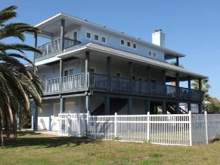 429 Cotter, 3 story luxury home near beach - Port Aransas vacation rentals