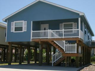 Brand New Home, priced to rent so book today! 508 - Port Aransas vacation rentals