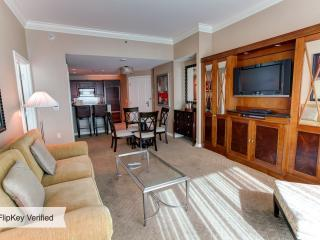 MGM Signature 38th floor 2BR/3BA PENTHOUSE suite - Las Vegas vacation rentals