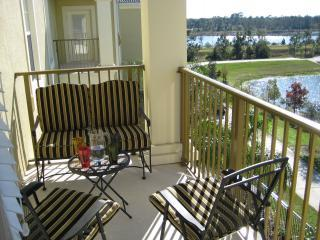 Special Offer Lakeview condo Disney/Universal/OCCC - Orlando vacation rentals